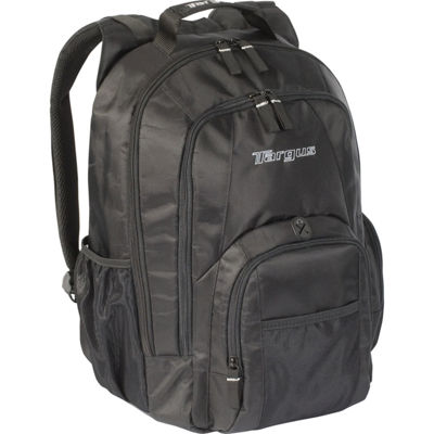 "Targus CVR600 15.4"" Groove Laptop Backpack"