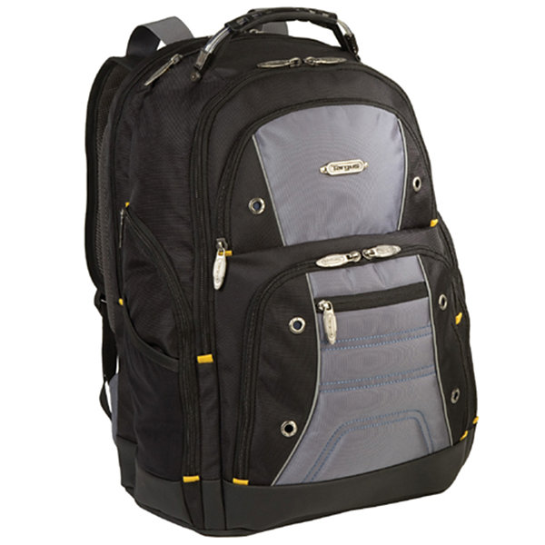 "Targus TSB239US 17"" Drifter II Laptop Backpack"