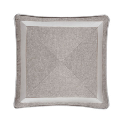 Queen Street Katrina Square Throw Pillow