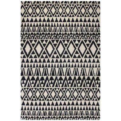 Maplewood 100% Wool Hand Tufted Area Rug