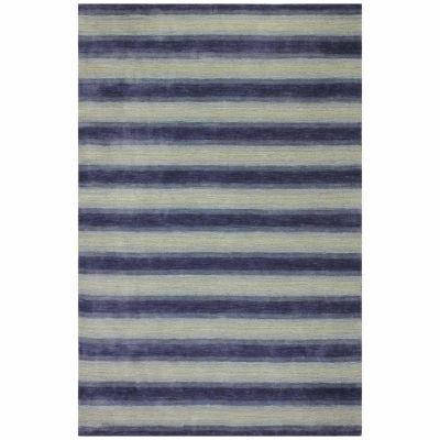 San Marino 100% Wool Hand Loomed Area Rug