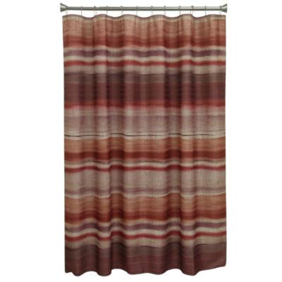 Bacova Guild Sheridan Shower Curtain
