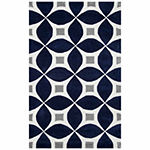nuLoom Hand Tufted Gabriela Contemporary Rug