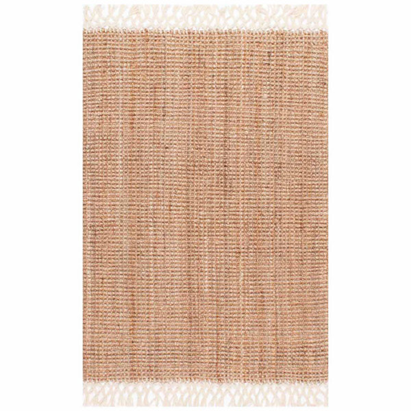 nuLoom Hand Woven Raleigh Rug