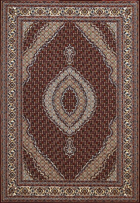 United Weavers Antiquities Collection Kashan Rectangular Rug