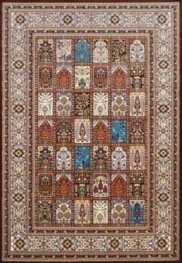 United Weavers Antiquities Collection Mecca Rectangular Rug