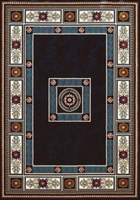 United Weavers Antiquities Collection Oriental Border Rectangular Rug