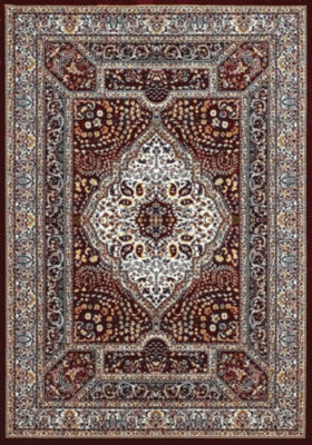 United Weavers Antiquities Collection Qum DiamondRectangular Rug