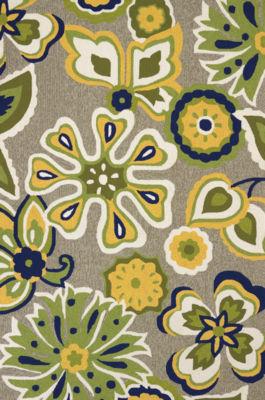 United Weavers Atrium Collection Bohemian Rectangular Rug