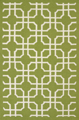 United Weavers Atrium Collection Quantum Rectangular Rug