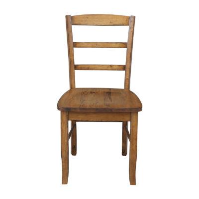 Madrid Ladderback Chair