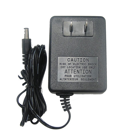 Halo Trash Can Ac Adapter