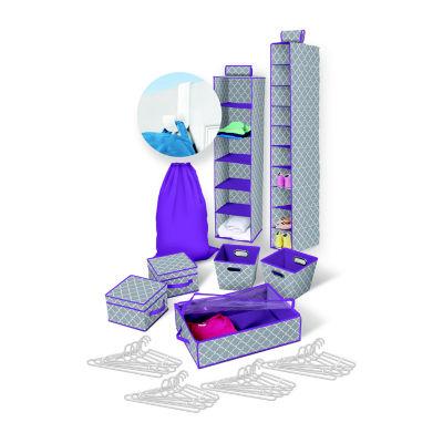 Bintopia™ 30 Piece Storage Bundle