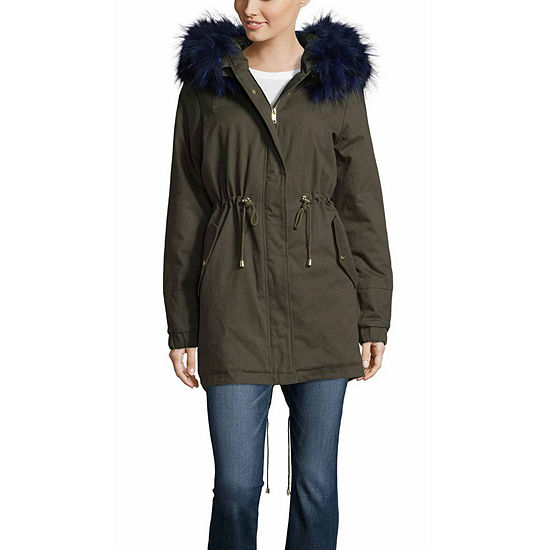 689d9cc1fad55 a.n.a Anorak Jacket - JCPenney