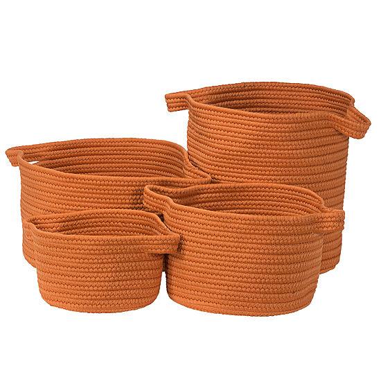 Colonial Mills Nantucket Solids Basket