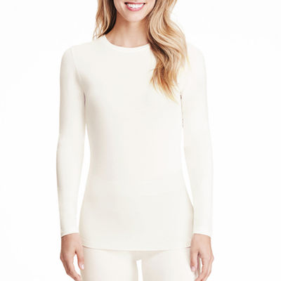 Cuddl Duds Softwear With Stretch Thermal Shirt.