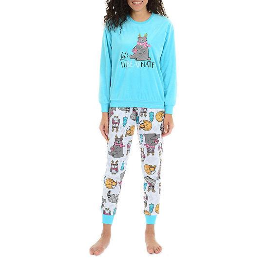 Supersoft Pant Pajama Set
