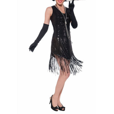 Buyseasons 2-pc. Dress Up Costume Womens