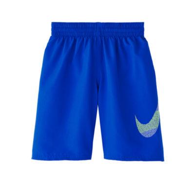 Nike Boys Logo Trunks-Big Kid