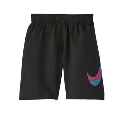 Nike Boys Logo Trunks-Big Kid