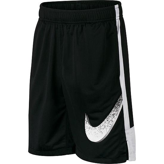 add8a1d6b Nike Basketball Short - Big Kid Boys - JCPenney