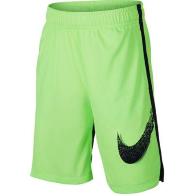 Nike Basketball Short - Big Kid Boys