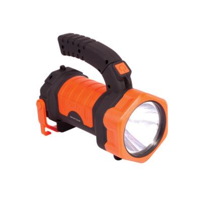 Smart Gear® 2-in-1 Spotlight and Camping Lantern