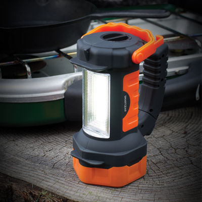 Smart Gear 2-in-1 Spotlight and Camping Lantern