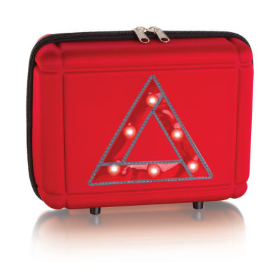RoadTrip™ 7pc LED Roadside Emergency Auto Kit