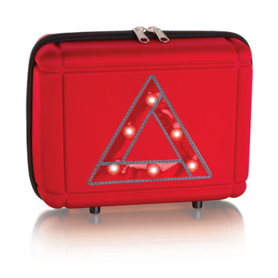 RoadTrip 7pc LED Roadside Emergency Auto Kit
