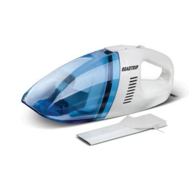 RoadTrip 12-Volt Handheld Car Vacuum