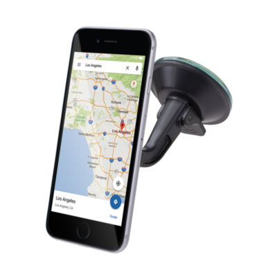 RoadTrip™ Magnetic Dual Mount Phone Holder