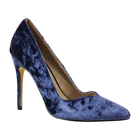 Michael Antonio Womens Andy Pumps Stiletto Heel