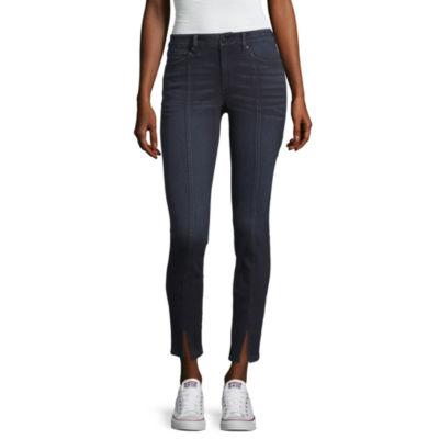 Rewash Womens Skinny Fit Jean - Juniors