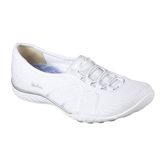 SkechersBreathe Easy Womens Sneakers