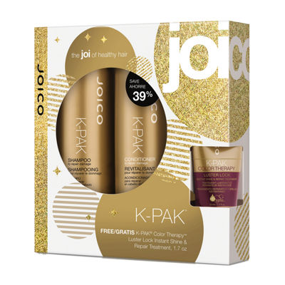 Joico K-Pak Holiday Duo 2-pc. Set