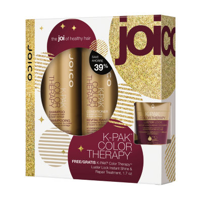 Joico K-Pak Color Therapy Holiday Duo 2-pc. Value Set