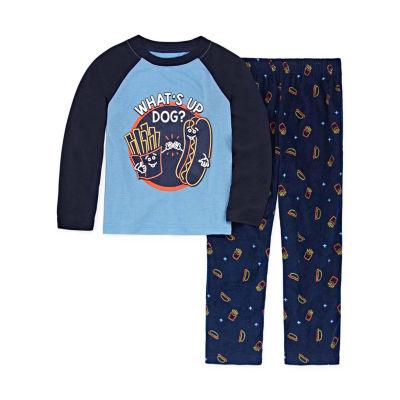 Arizona 2-pc. Pajama Set Boys Husky
