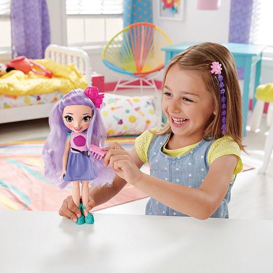 Nickelodeon Sunny Day Brush & Style Doll Assortment