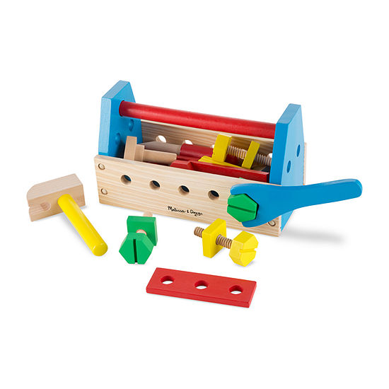 Melissa & Doug® Take-Along Kids Tool Kit