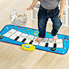 Discovery Kids Play Piano Music Mat