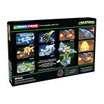 Laser Pegs Creatures Scorpion Standoff 170 Piece Construction Block Set