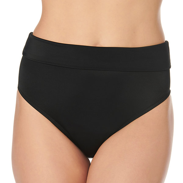 Trimshaper Control Brief Swimsuit Bottom