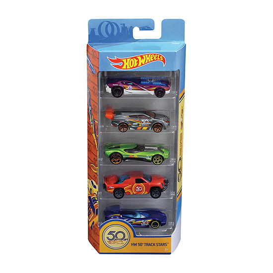 Hot Wheels Toy Playset Boys