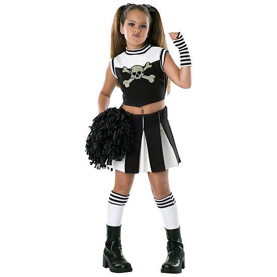 Kids Bad Spirit Costume