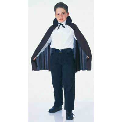 Cape Child Costume- One Size Fits Most