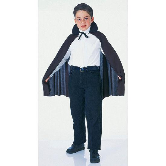 Shop By Color - Black: Cape Child Costume Costume