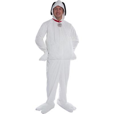 Buyseasons 6-pc. Snoopy Dress Up Costume