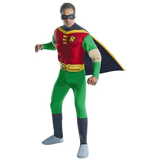 3-pc. DC Comics Dress Up Costume