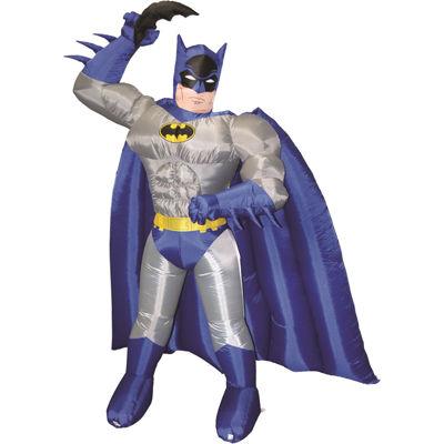 Buyseasons 6-pc. Batman Dress Up Costume